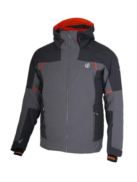 Куртка горнолыжная мужская Dare2b Glaciate Jacket