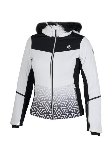Куртка горнолыжная женская Dare2b Iceglaze Jacket