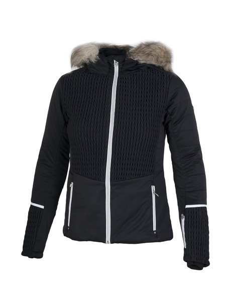 Куртка горнолыжная женская Dare2b Manifesto Jacket