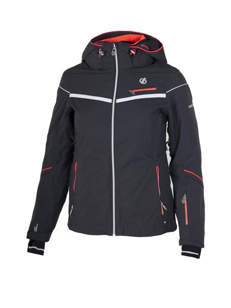 Куртка горнолыжная женская Dare2b Icecap Jacket
