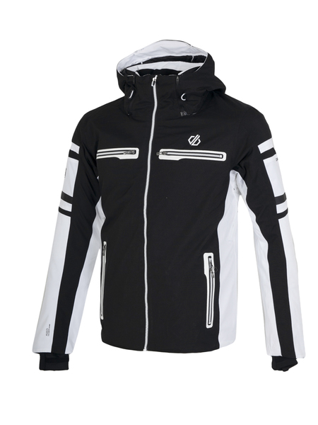 Куртка горнолыжная мужская Dare2b Outshout Jacket
