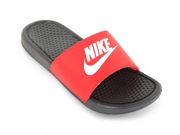 Сланцы мужские Nike Benassi Just Do It
