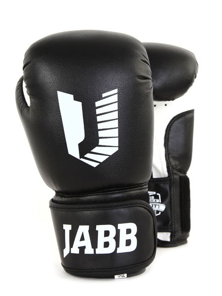 Перчатки боксерские Jabb JE-4068/Basic Star