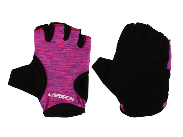 Перчатки для фитнеса Larsen 16-15052