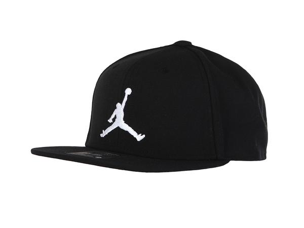 Кепка (бейсболка) Nike Jordan Pro Jumpman Snapback