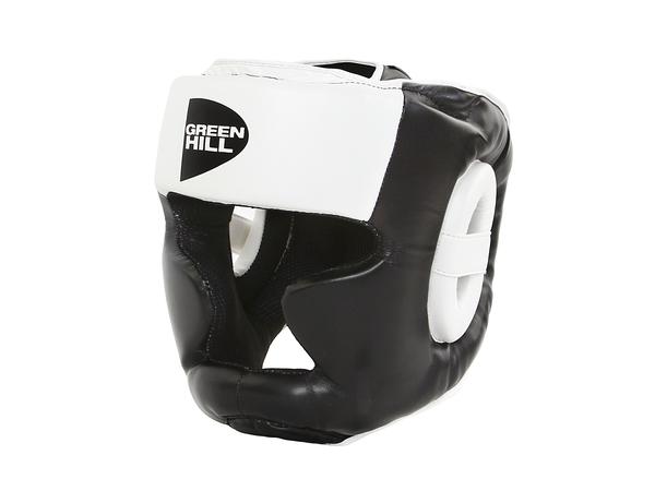 Шлем боксерский Green Hill Poise HGP-9015