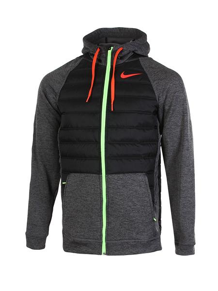 Толстовка мужская Nike Winterized Full-Zip Training Hoodie