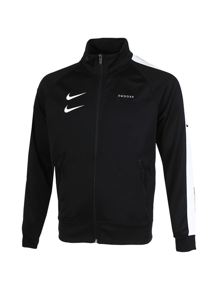 Толстовка мужская Nike Sportswear Swoosh JKT PK