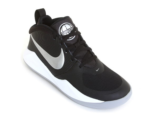 Кроссовки Nike Team Hustle D 9