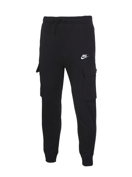 Брюки мужские Nike Sportswear Club Fleece Cargo