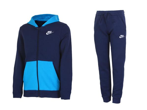 Костюм спортивный детский Nike  B NSW TRK SUIT CORE BF