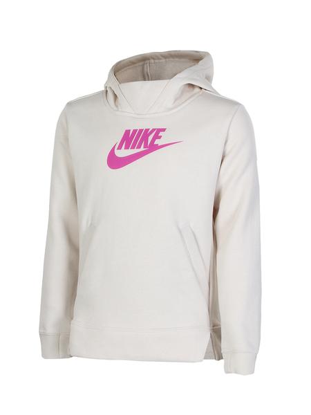 Толстовка детская Nike Sportswear Girls' Pullover Hoodie