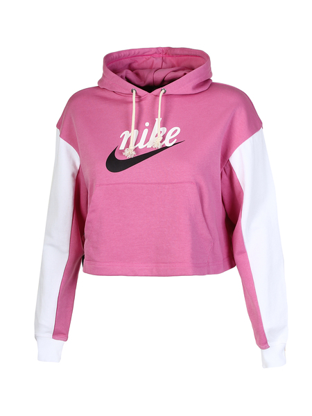 Толстовка женская Nike Sportswear Varsity