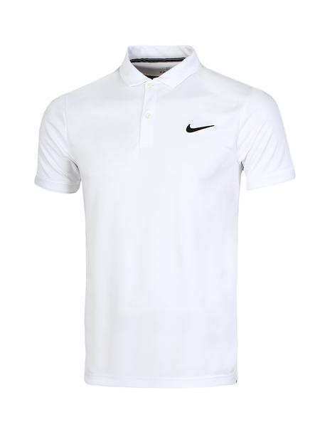 Поло мужское Nike Court Dry Tennis Polo