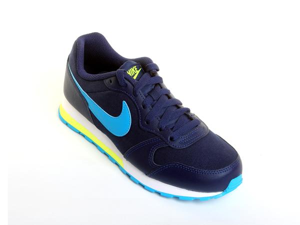 Кроссовки Unisex Nike MD Runner 2 (GS)