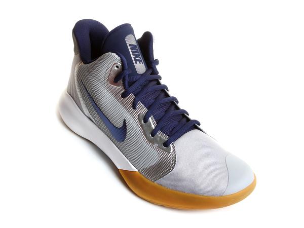 Кроссовки Nike Precision III