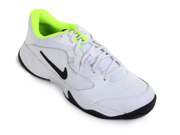 Кроссовки мужские Nike Court Lite 2 - Сеть спортивных магазинов Чемпион