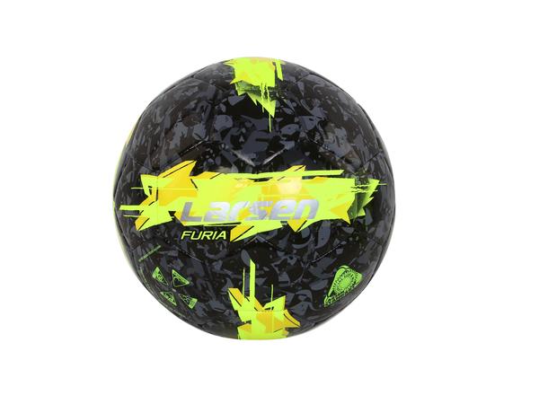 Мяч футбольный Larsen Furia Lime