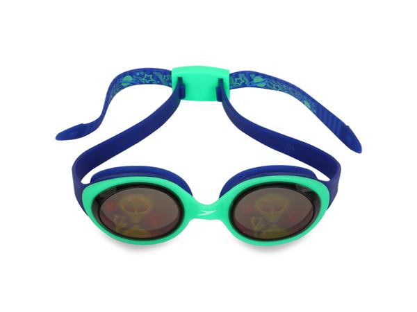 Очки для плавания детские Speedo Illusion Junior