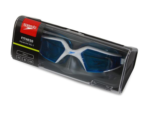 Очки для плавания Speedo Aquapulse Max 2