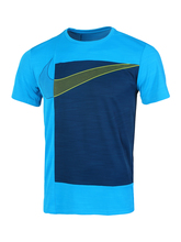 Футболка мужская Nike Superset Short-Sleeve Graphic Training Top