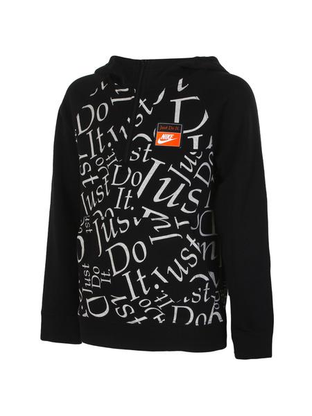 Толстовка детская Nike Sportswear Big Kids' (Boys') 1/2-Zip Hoodie