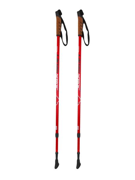 Палки для скандинавской ходьбы Larsen Nordic