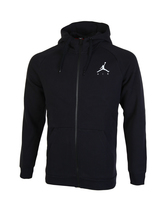 Толстовка мужская Nike Jordan Jumpman Men's Fleece Full-Zip Hoodie