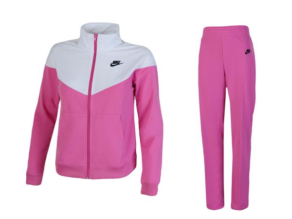 Костюм женский Nike Sportswear Women's Tracksuit