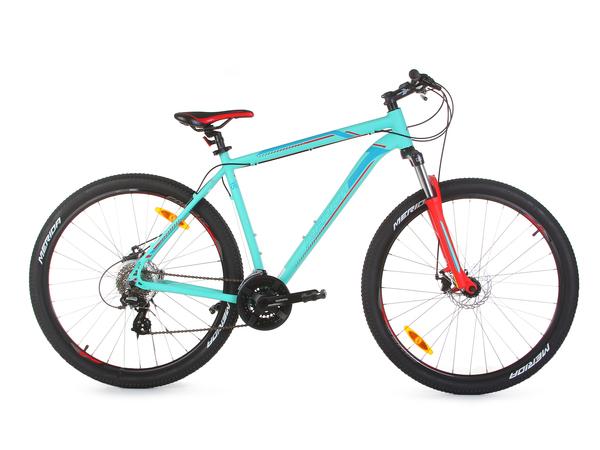 """Велосипед горный Merida Big Nine 15-MD 29"""""""