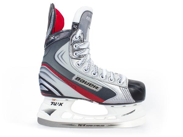 Коньки хоккейные Bauer Vapor X:4