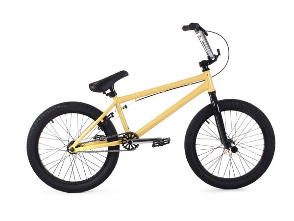 Велосипед BMX Forward ZIGZAG 20 бежевый