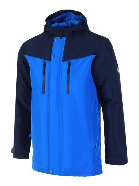 Куртка демисезонная мужская AS4