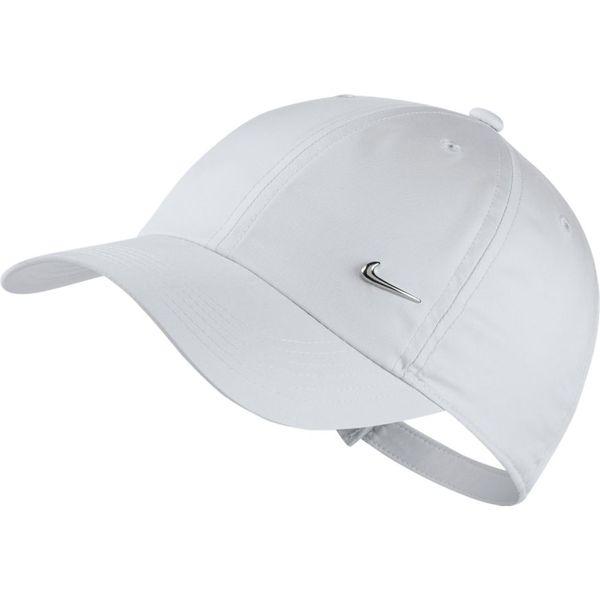 Кепка (бейсболка) Nike H86 Cap Metal Swoosh