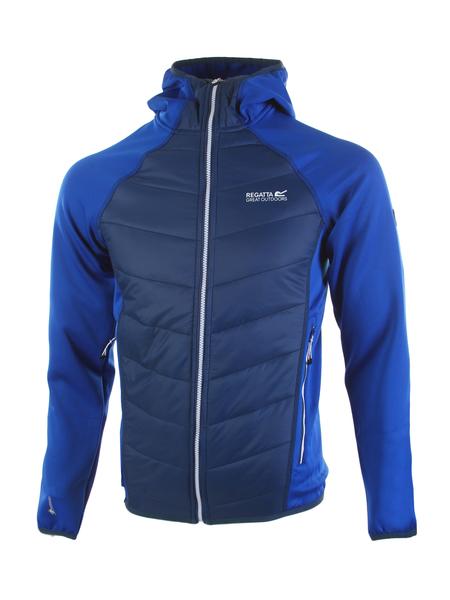 Куртка демисезонная мужская Regatta Andreson IV Hybrid
