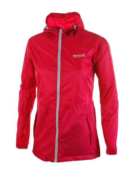 Ветровка женская Regatta Womens Pack-It Jacket III