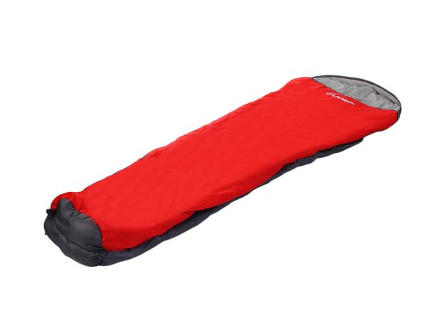Спальный мешок Larsen RS 400R правый