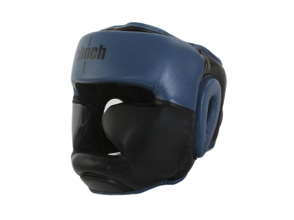 Шлем боксерский Clinch Punch Full Face C134