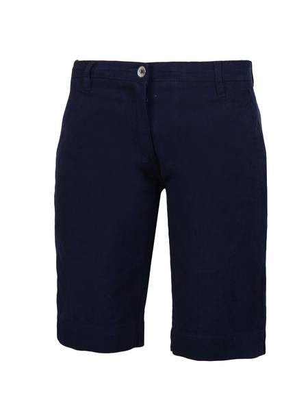 Шорты женские Regatta Solita Shorts II синий