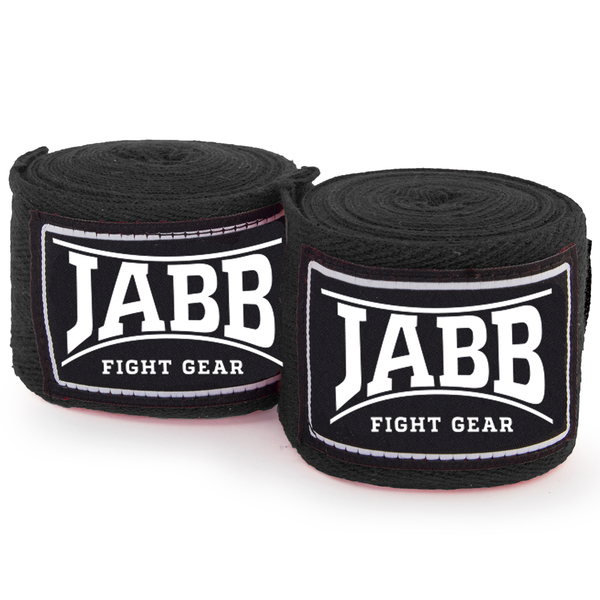 Бинты боксерский Jabb Jabb JE-3030 2,5 м