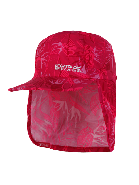 Панама детская Regatta Protect Cap