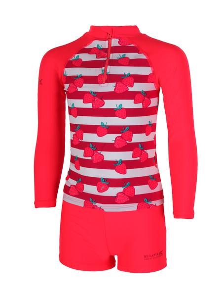 Купальный костюм детский Regatta Valo Rash Suit