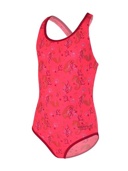 Купальник детский Regatta Tanvi розовый