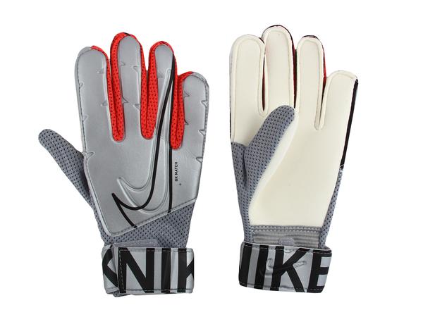 Перчатки вратарские Nike GK MATCH-FA19