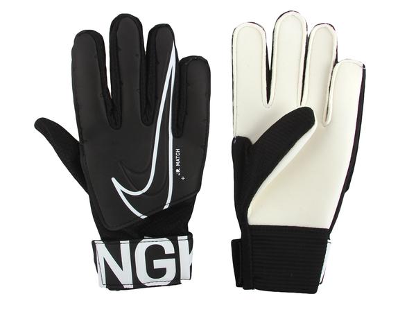 Перчатки вратарские Nike GK MATCH JR-FA19 детские