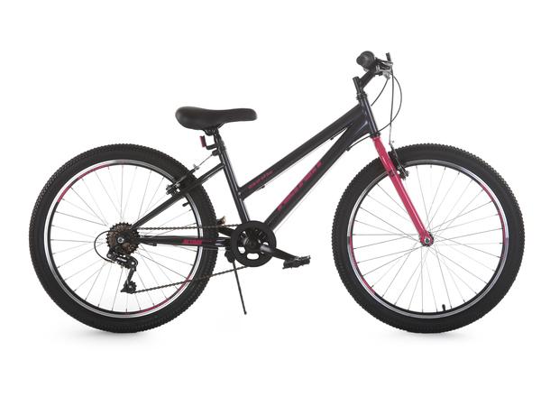 Велосипед подростковый ALTAIR MTB HT 24 low
