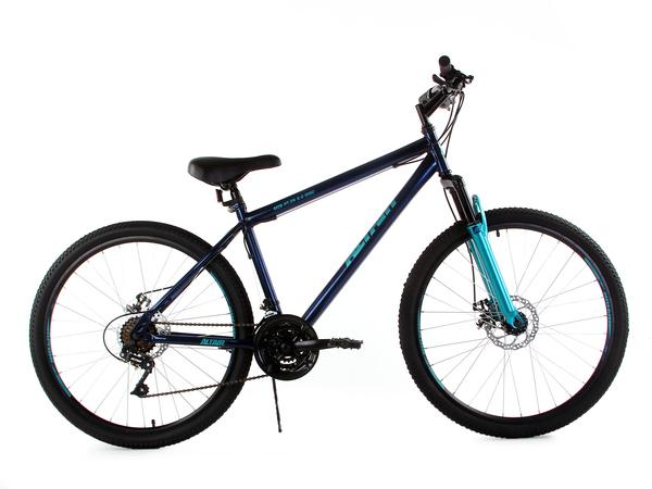 Велосипед подростковый ALTAIR MTB HT 26 2.0 disc