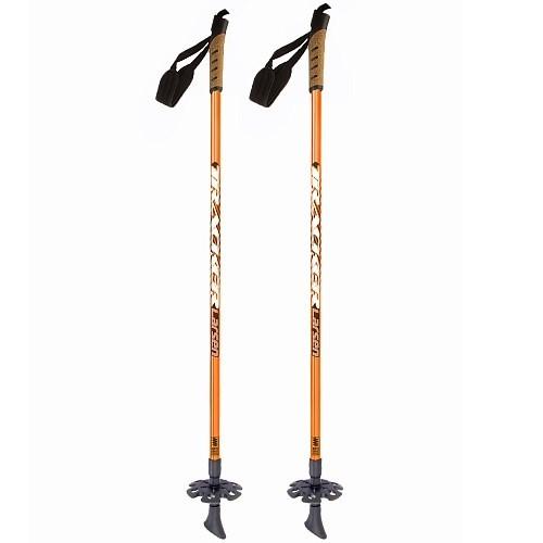 Палки для скандинавской ходьбы Larsen Tracker 90-135 см