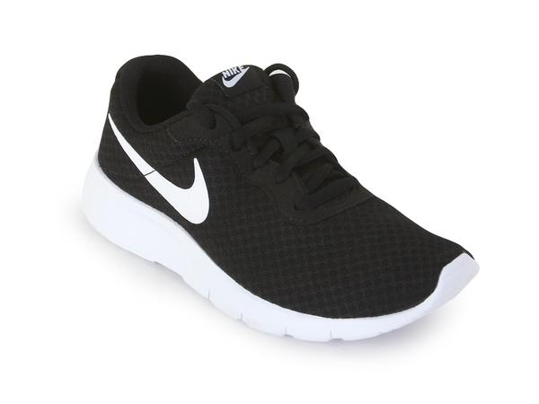 Кроссовки детские Nike Tanjun черные