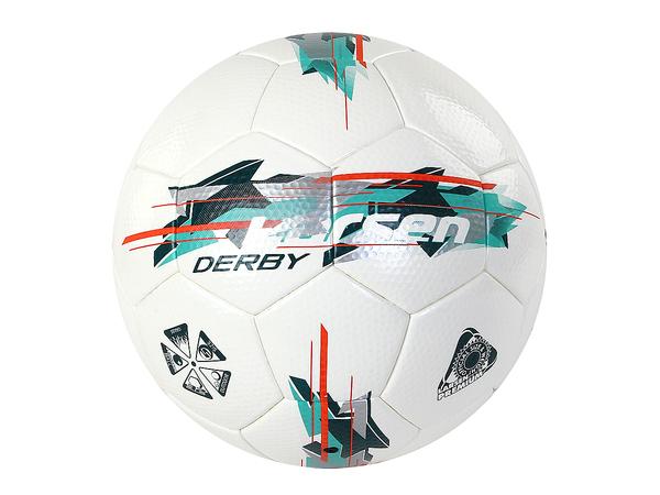 Мяч футбольный Larsen Derby